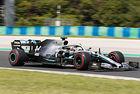 Mercedes излъга Верстапен с блестяща стратегия