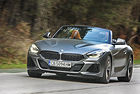 BMW Z4 M40i: Born to be wild