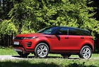 Range Rover Evoque: Хубавото си е хубаво