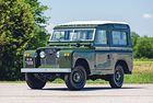 Обявиха на търг Land Rover на Далай Лама
