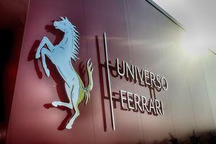 Експозицията Universo Ferrari отвори врати във Фиорано