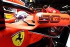 Льоклер възроди Ferrari на Монца