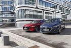 Hyundai i30 Fastback срещу Mazda 3: Дизайнът има значение