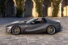 Ferrari разсекрети роудстъра 812 GTS