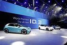 Volkswagen ID.3: Визията се превръща в реалност
