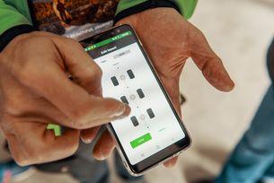 Nokian Tyres Intuitu: Цифрова система за мониторинг