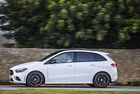 Mercedes B 200 d: Интелигентен избор