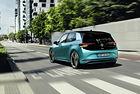 Volkswagen ID.3 поставя началото на нова ера