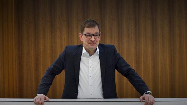 Маркус Дуисман от BMW ще оглави Audi през 2020