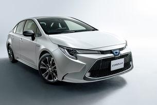Toyota Corolla смени поколението