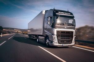 Започват регистрациите за тест драйв на Volvo FH I-Save