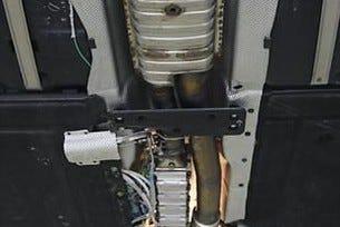 TEG & Turbo-Streamer