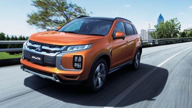 Mitsubishi ще представи хибриден концепт в Токио