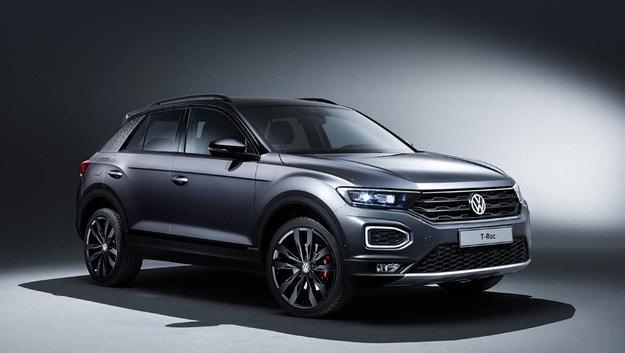 В Европа пуснаха топ дизелов Volkswagen T-Roc