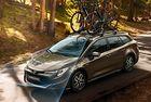 Новата Toyota Corolla става крос-комби