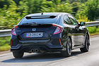 Honda Civic 1.5 VTEC Turbo Sport: Достъпен спорт