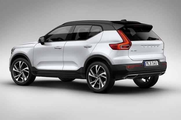 Обявиха Volvo за един от най-безопасните в света