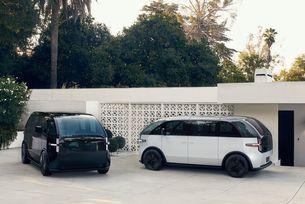 Бивши специалисти от BMW направиха совалка