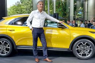 KIA обещава нови електромобили и хибриди за Европа