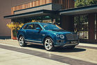 Bentley Bentayga Hybrid от 141 100 евро