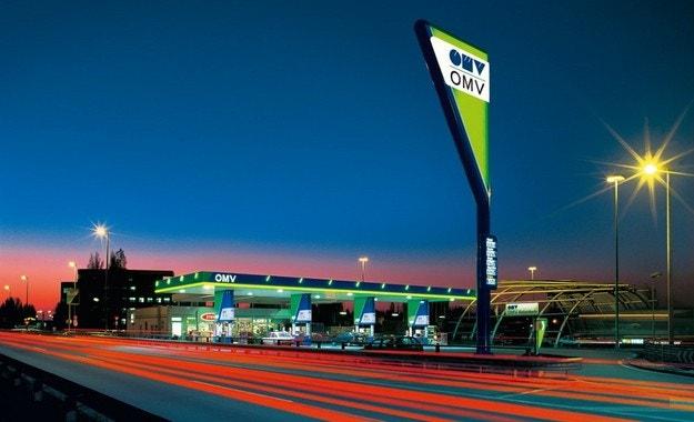 OMV отбелязва 20 години на българския пазар