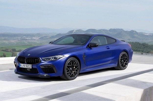 Какво ново ще покажат BMW, Mercedes и VW