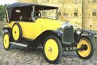 Честват 100 години Citroën на изложението в Лион
