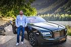 Rolls-Royce отново е без главен дизайнер