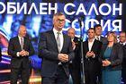 Автомобилният салон София 2019 отвори врати