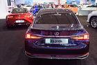 Lexus  представя три премиерни модела в София
