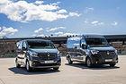 Renault Master и Trafic: Майстори на трафика