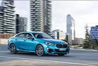 Представяме първото BMW Серия 2 Гран Купе