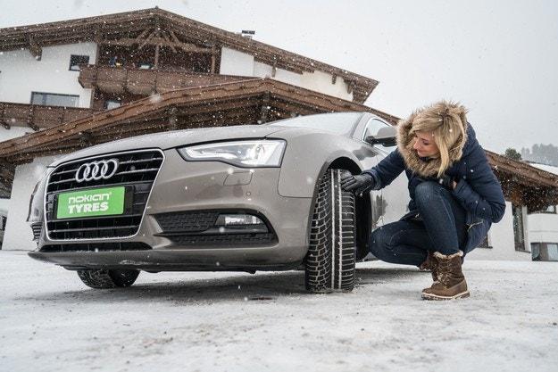 Nokian Tyres представя зимната гама