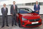 Производството на новия Opel Corsa стартира в Сарагоса