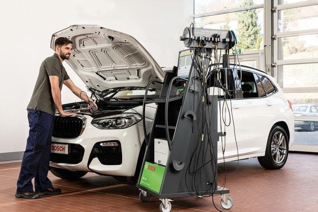 Производителите все по-често използват 48-волтови системи