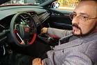 Д-р Николай Георгиев хареса Honda Type R