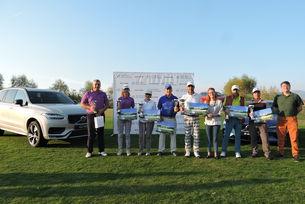 Юли Ботев победи в Volvo World Golf Challenge Bulgaria