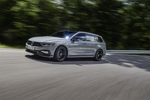 Новият Volkswagen Passat. Свързанoст