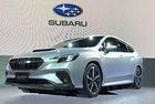 Subaru показа предвестник на ново комби