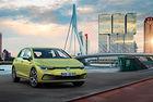 Световна премиера на новия Volkswagen Golf