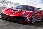 Ferrari представи състезателното купе 488 Challenge Evo