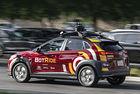 Автономни таксита на Hyundai ще оперират в Ървайн