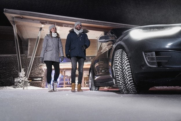 SUV автомобилите изискват повече от гумите