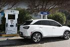 Hyundai инвестира в иновативни водородни компании
