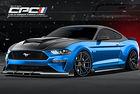 SEMA: Два специални Mustang-а в щанда на Ford