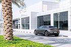 Автономен Jaguar I-PACE дебютира в Дубай