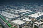 Новият електромобилен завод на VW Group стартира в Китай