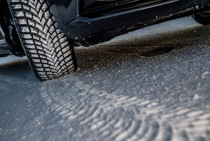 Bridgestone Blizzak LM005: Зимата може да дойде