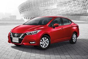 Nissan Almera смени поколението с турбо двигател