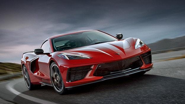 Отлагат старта на новия Corvette C8 за февруари 2020